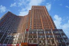 宜尚酒店(新余火车站抱石公园店)