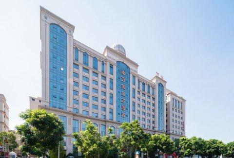 晋江万佳东方酒店