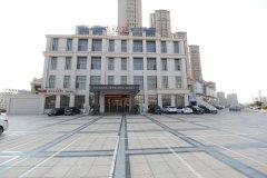 福清冠达弘廷大酒店