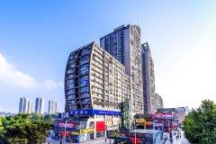 星程酒店(重庆长寿高铁站店)