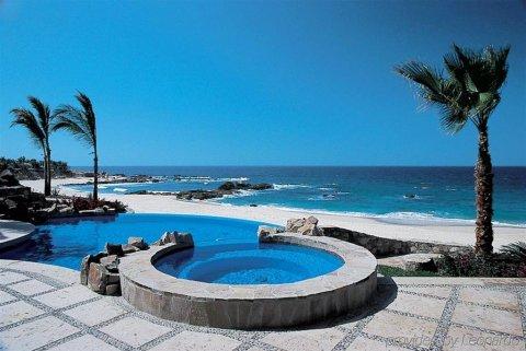 德尔马别墅酒店(Villas Del Mar Hotel)