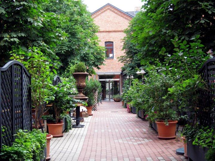 法布里克沃森多尔夫酒店(Hotel Fabrik Vösendorf)