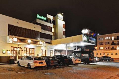 施朗斯酒店(Hotel Slunce)