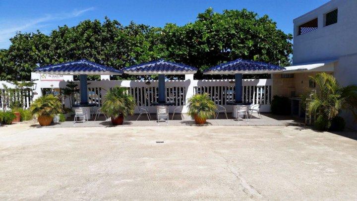 海滩俱乐部宾馆(The Beach Club Guest House)