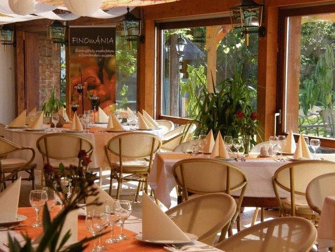 罗斯南特乡村酒店(Hotel Rosinante Country Inn)
