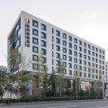 北京银保建国酒店