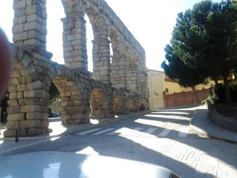 塞哥维亚旅馆(Hostal Segovia)