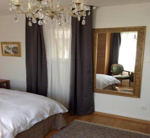 瓦格纳住宿加早餐旅馆(Bnb Haus Wagner)