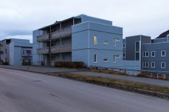 特罗姆瑟斯莫特公寓酒店(Tromsø Smart Apartments)