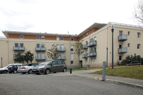 普罗旺斯艾克斯公寓酒店(Apparteo Aix-en-Provence)