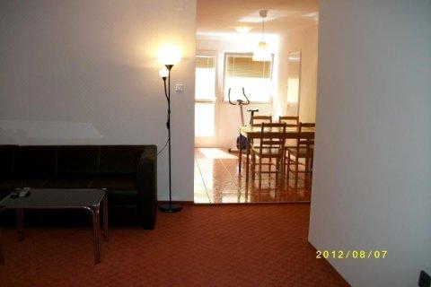 Hársfa Apartman