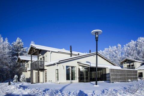 假日俱乐部塞马公寓酒店(Holiday Club Saimaa Apartments)