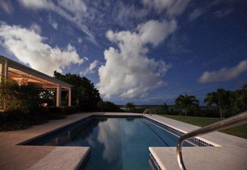 安提瓜岛蓝湾住宿加早餐旅馆(Blue Bay Antigua)