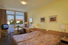 Hotel Patria - Pecs