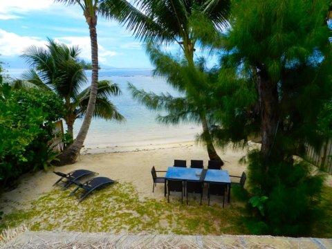 礁湖6号享受别墅(Enjoy Villa Lagoon 6)