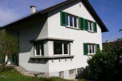 Casa Kunz-Reyes Zürich