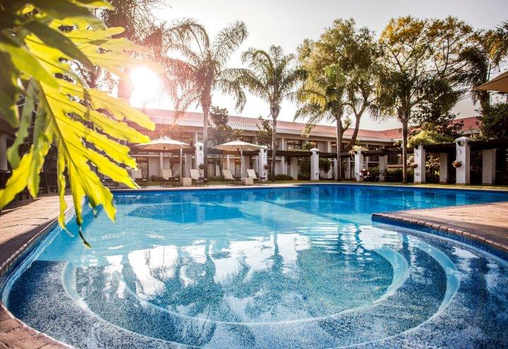 安凡尼哈博罗内赌场度假村(Avani Gaborone Resort & Casino)