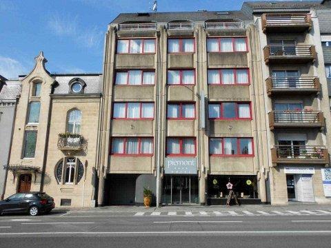 皮耶蒙酒店(Hotel Piemont)