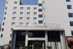 上海林隐优享酒店