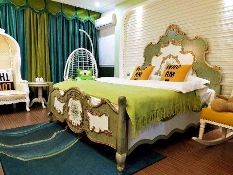 峨眉山勐巴拉酒店