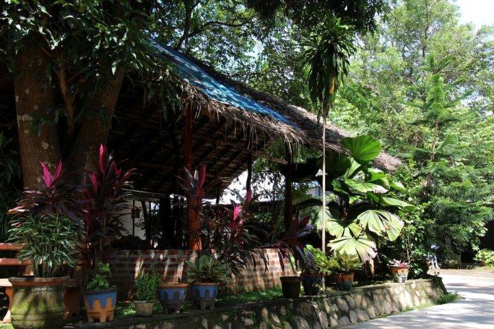 艾瑞亚旅馆(Ariya Rest House)