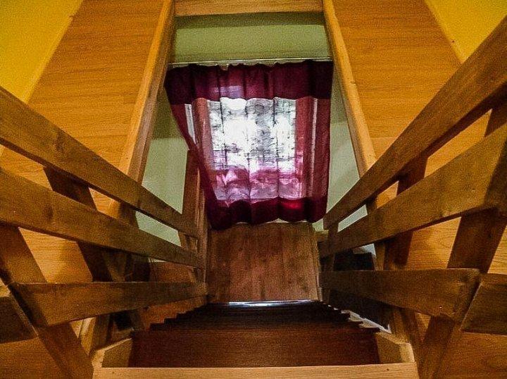 阿罗姆贝里奥赛基哈兹科克酒店(Álombeli Őrségi Házikók)
