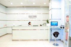 衡轩服务式住宅(Equinox Mercury Serviced Apartments)