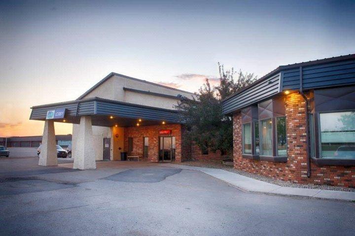 贝拉维斯塔酒店(Bella Vista Inn)