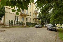 维尔纽斯老城公寓(Vilnius Old City Apartment)