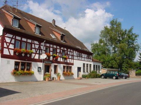"""Landgasthof & Hotel """"Zum Schwan"""" Gmbh"""