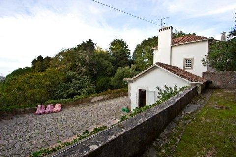 阿尔玛辛特拉青年旅舍(Almáa Sintra Hostel)