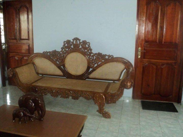 Kandalama Kings Resort(Kandalama Kings Resort)
