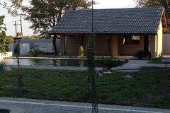 森塔贾野生动物园旅馆(Senthaga Guest House and Safaris)