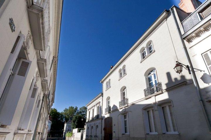 儒勒豪宅酒店(La Maison Jules)
