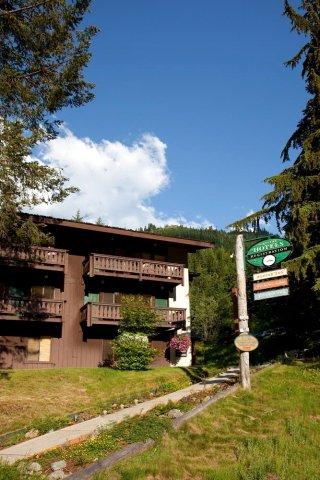 水晶山酒店(Crystal Mountain Hotels)