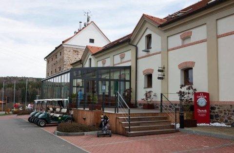 Golf Hotel Dysina