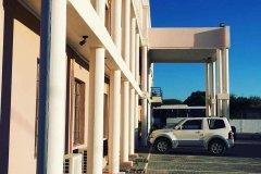 马翁阿丹索尼亚酒店(Adansonia Hotel Maun)