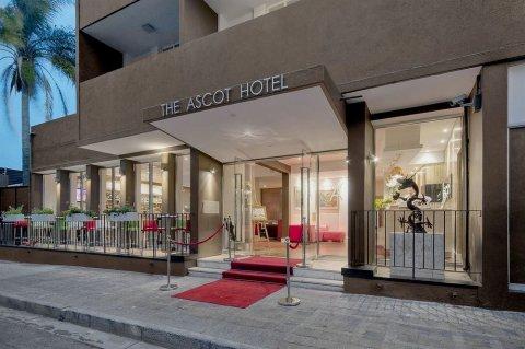 阿斯可特精品酒店(Ascot Boutique Hotel)