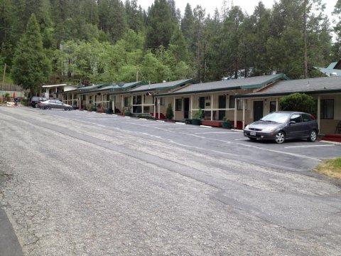埃尔多拉多汽车旅馆(El Dorado Motel)