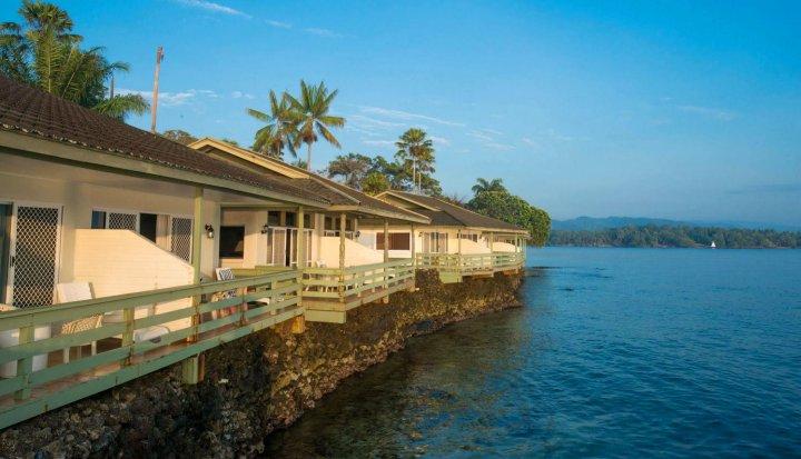 马当度假村(Madang Resort)