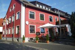 赫尔申宾馆(Gasthaus Zum Hirschen)