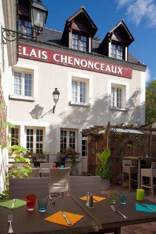 雷莱雪浓梭堡酒店(Le Relais Chenonceaux)