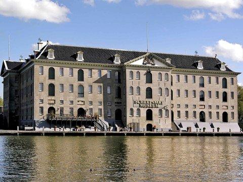 史基浦机场美居酒店(Mercure Hotel Schiphol Terminal)