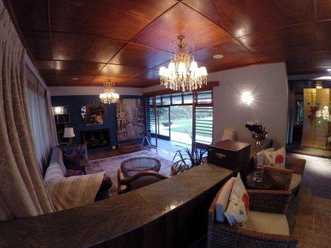Slaley Private Residence