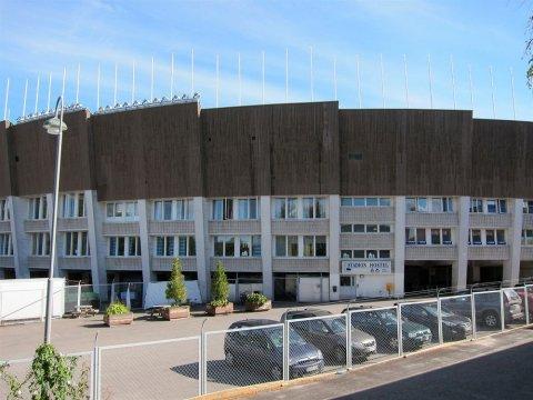 体育场旅馆(Stadion Hostel)