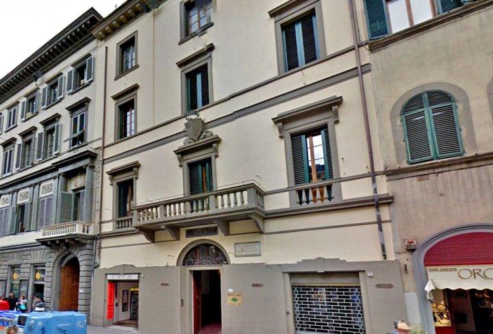卡希酒店(Hotel Casci)