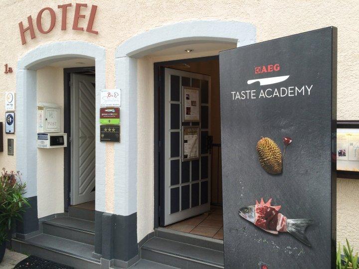 施派尔阿尔特酒店(Hotel Alt Speyer)