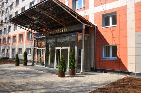 阿敏维斯卡亚酒店(Hotel Aminyevskaya)