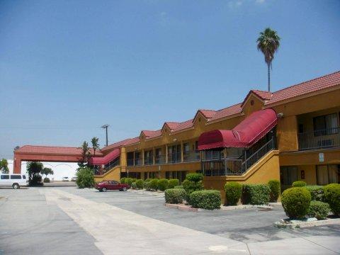 经济旅馆(Budget Inn)