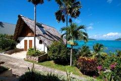 哥利布里家庭旅馆(Colibri Guest House)